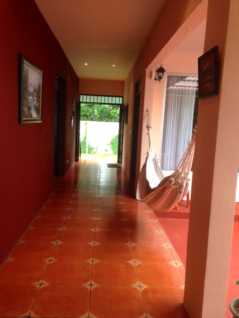 Large Family Home for Sale in Atenas Costa Rica