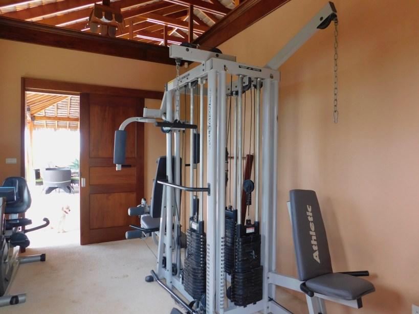 House #2 - Rental in Naranjo Costa Rica - 1