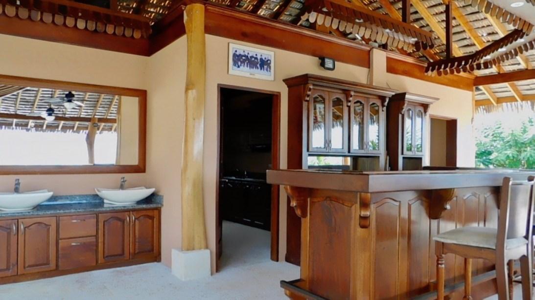 House #2 - Rental in Naranjo Costa Rica - 2