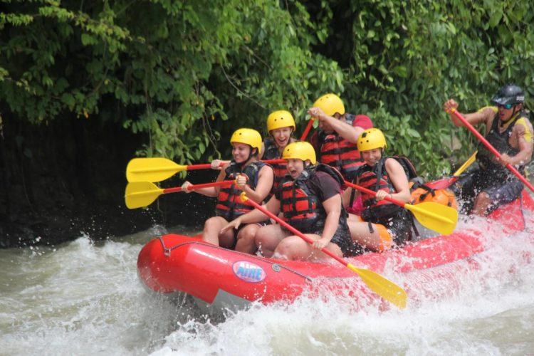 Savergre River Tour