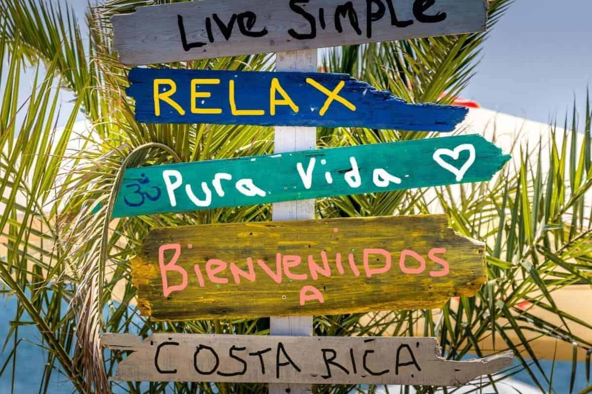 Costa Rica Language – Spanish Travel Phrases