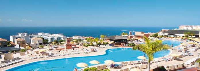 Tiempo de Verano en Tenerife