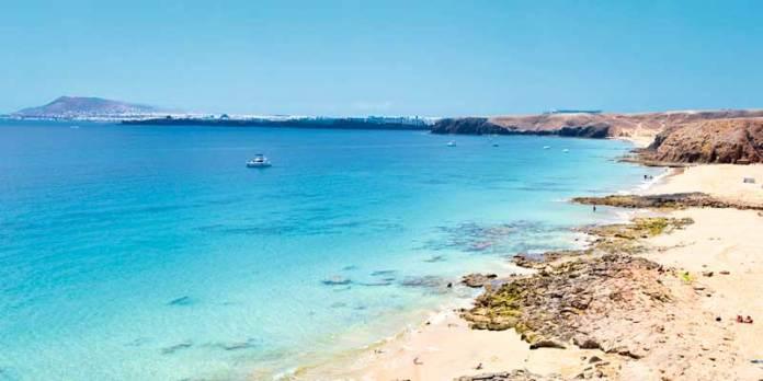 Resorts en Lanzarote