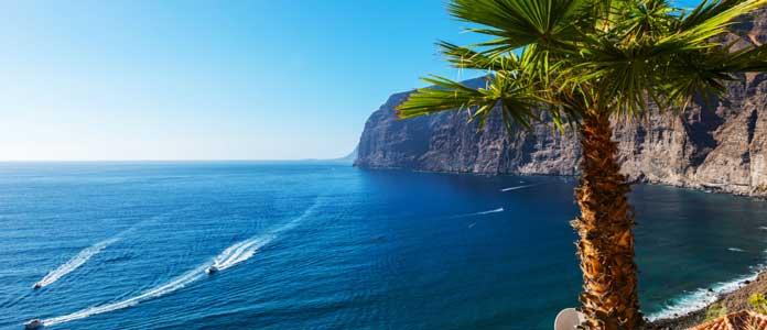 Isla Canaria Más Calurosa