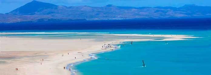 Costa Calm Playa