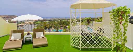 Hotel Green Garden Resort