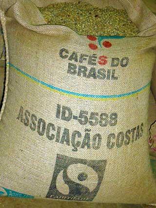 Café cru