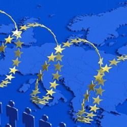 Άρθρο στην εφημερίδα «Το Βήμα» με τίτλο «Ποια Ευρώπη αύριο;»