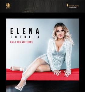 """Elena-Correia-278x300 Elena Correia """"Emergência de amor"""" é o seu mais Cd"""