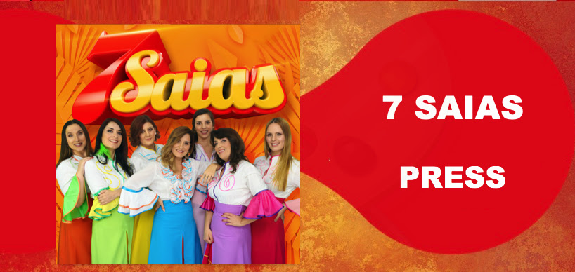 Grupo 7 SAIAS  acaba de lançar  dois novos singles