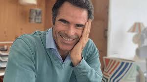 Pedro_Lima Pedro Lima, 49 anos,foi encontrado morto
