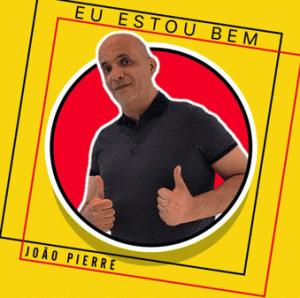 João_Pierre-300x298 João Pierre Com Novo EP