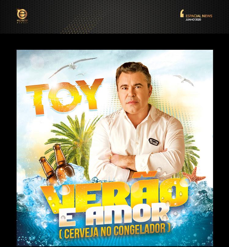 Toy Com Verão e amor