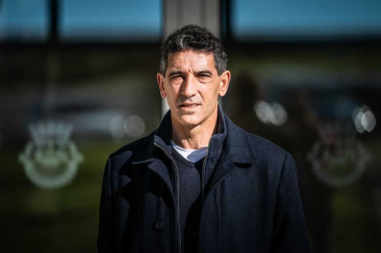 Morreu Dito, diretor geral do Gil Vicente