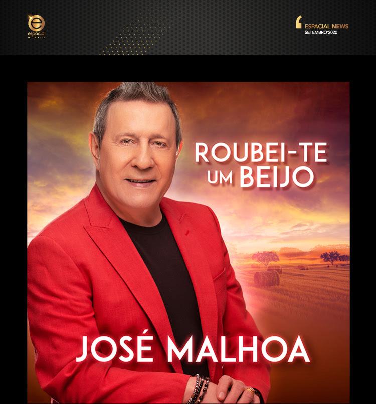 José Malhoa Novo Single