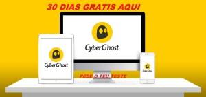 CyberGhost-1 CyberGhost