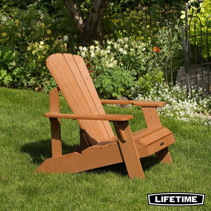Lifetime Adirondack Chair Costco Uk