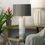 Nazare Ceramic Table Lamp Costco Uk