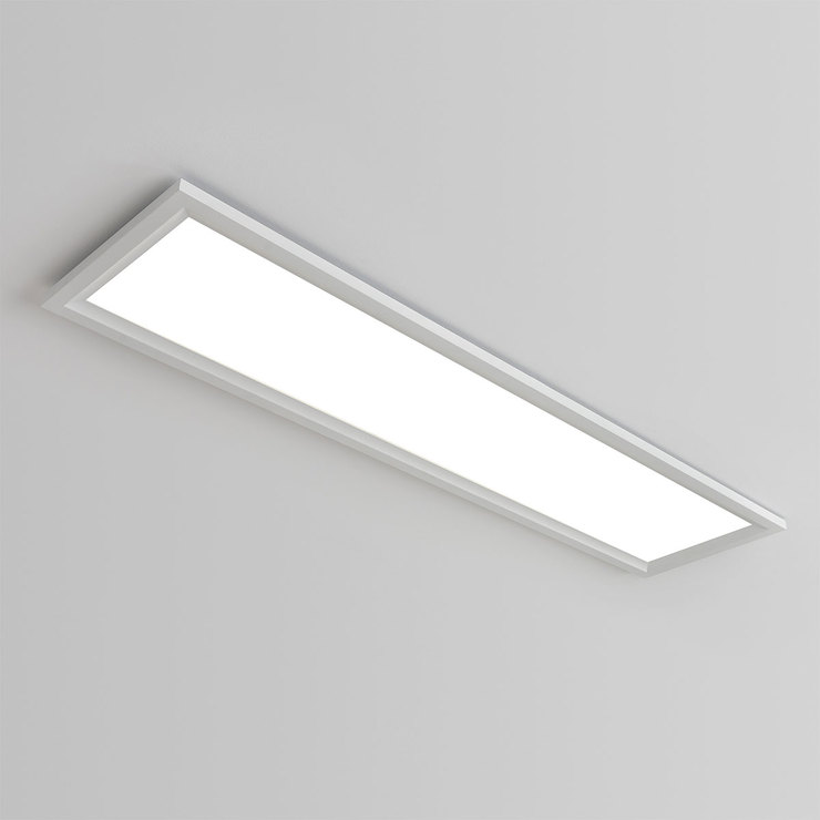 artika skylight led panel costco uk