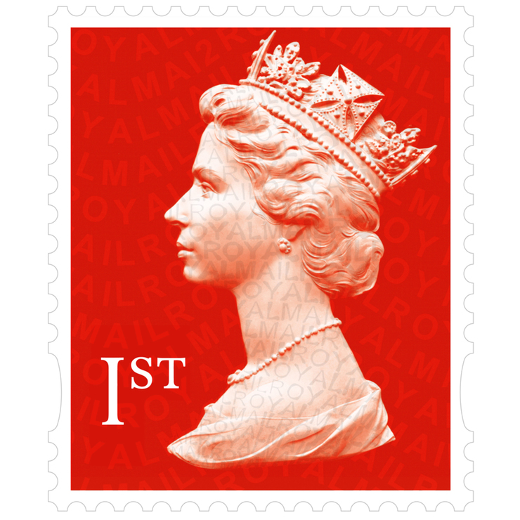 Printable Postage Stamps
