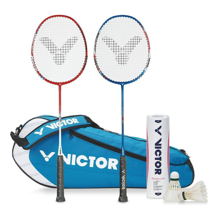 Victor 勝利羽球拍組 | Costco 好市多線上購物