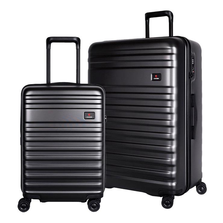 CROWN 21+29 吋行李箱   Costco 好市多線上購物