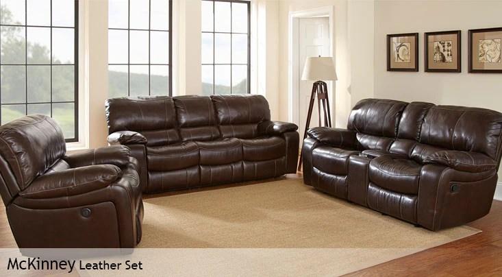 Entire Living Room Sets