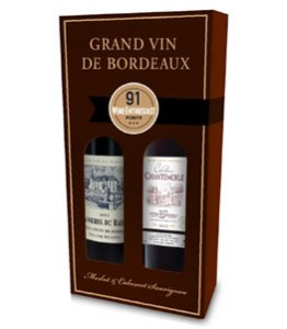 Grand Vin de Bourdeaux