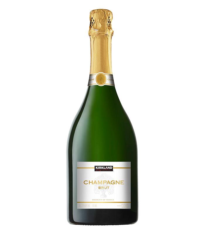 Kirkland Signature Brut Champagne
