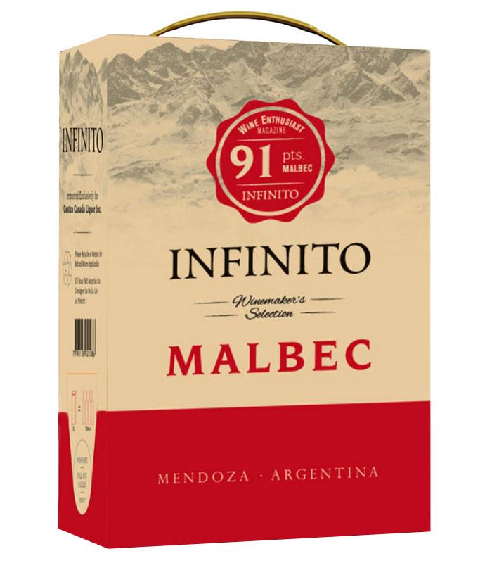Infinito Malbec 3L