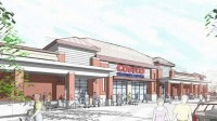 Guilford Costco rendering