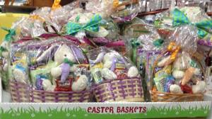 Costco Easter Baskets 2013