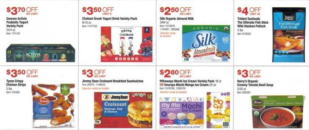 Costco September 2017 Coupon Book Page 16