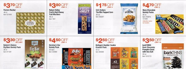 Costco October 2017 Coupon Book Page 10