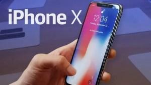 Costco iPhone X