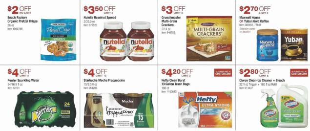 Costco December 2017 Coupon Book Page 11
