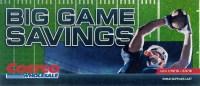Costco Super Bowl TV Deals 2018