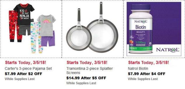 Costco March Hot Buys Page 6