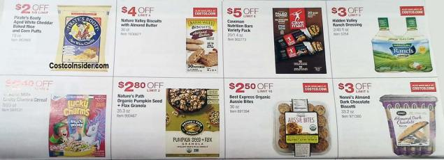 Costco September 2018 Coupon Book Page 18