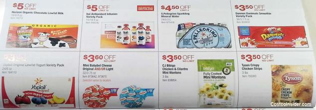 Costco September 2018 Coupon Book Page 20