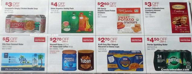 Costco October 2018 Coupon Book Page 13
