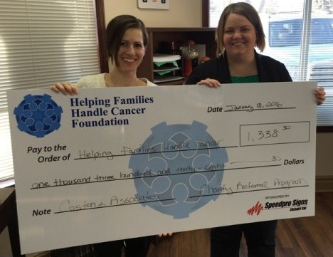 Helping Families Handle Cancer2