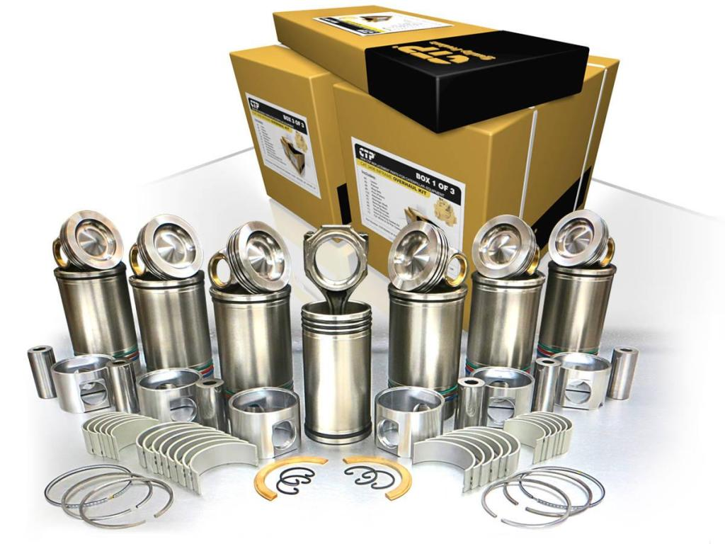CTP Spare Parts – Falcon For Heavy Equipment  |Ctp