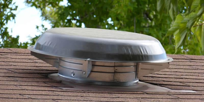 compare attic fan installation costs