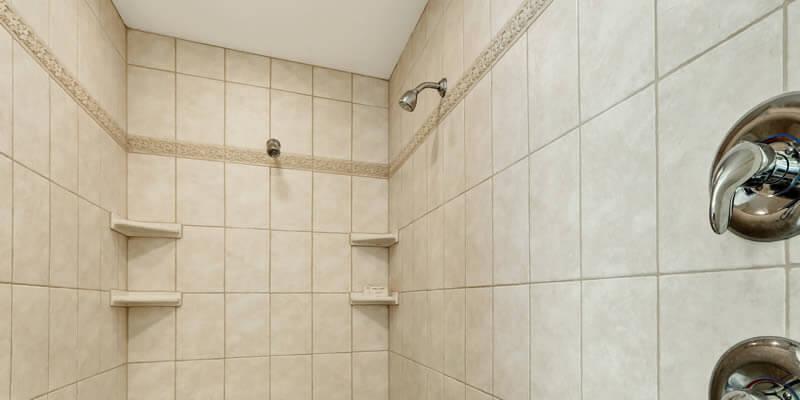 ceramic shower tile installation costs
