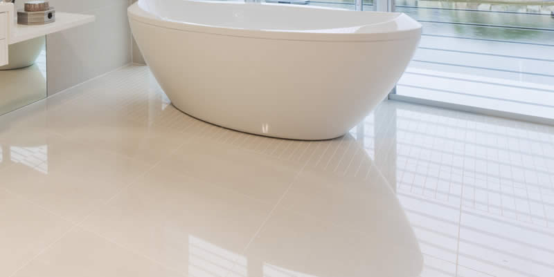marble tile flooring installation costs
