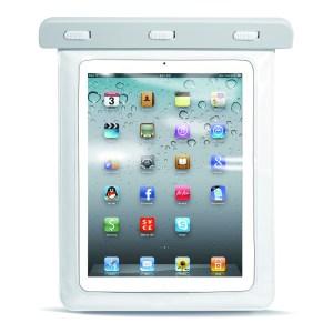 Custodia impermeabile per tablet fino a 10.1_white