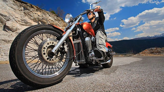 California Motorcycle Insurance Quotes