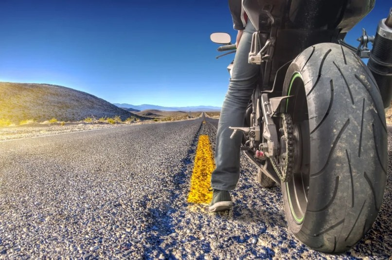 Does Motorcycle Insurance Cost In Ca