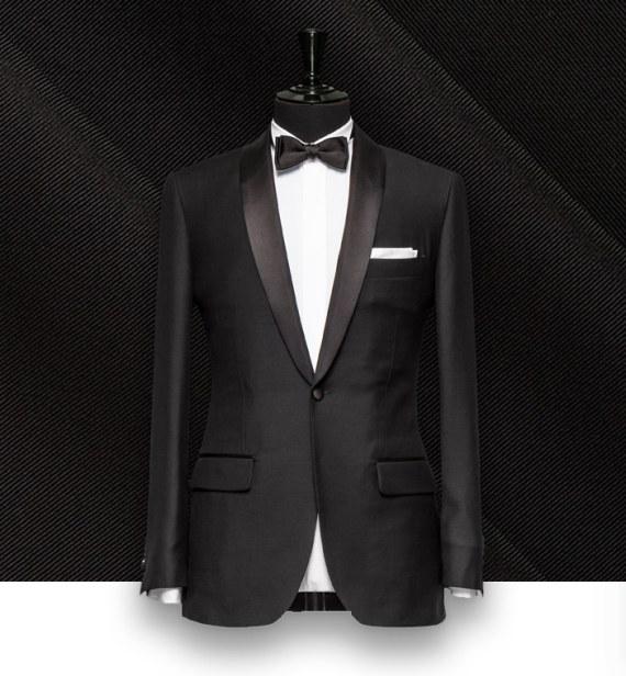 smoking mariage sur mesure paris, costume privé